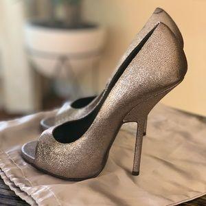 Giuseppe Zannoti Design sandal